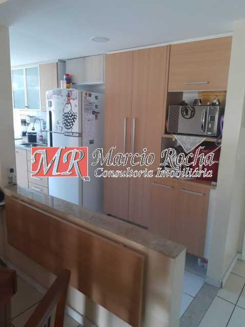 WhatsApp Image 2021-03-19 at 1 - Apartamento 2 quartos à venda Pechincha, Rio de Janeiro - R$ 350.000 - VLAP20337 - 19