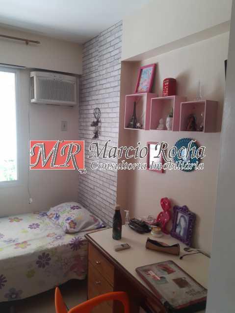 WhatsApp Image 2021-03-19 at 1 - Apartamento 2 quartos à venda Pechincha, Rio de Janeiro - R$ 350.000 - VLAP20337 - 20