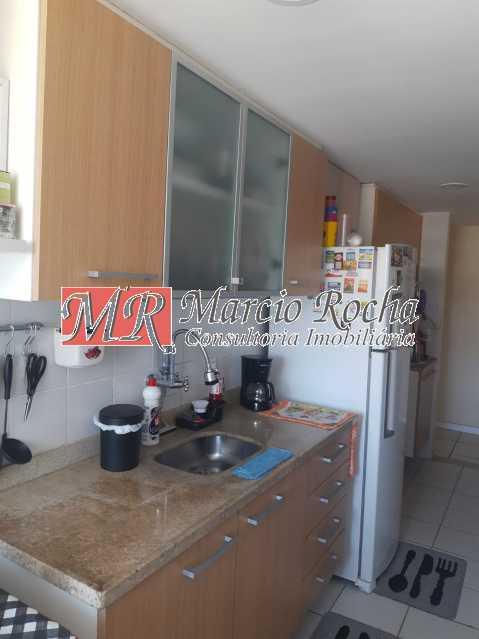 WhatsApp Image 2021-03-19 at 1 - Apartamento 2 quartos à venda Pechincha, Rio de Janeiro - R$ 350.000 - VLAP20337 - 21