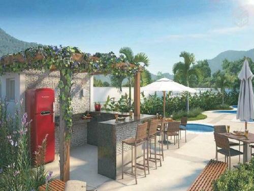 FOTO3 - Cobertura 2 quartos à venda Anil, Rio de Janeiro - R$ 526.000 - RC20038 - 5