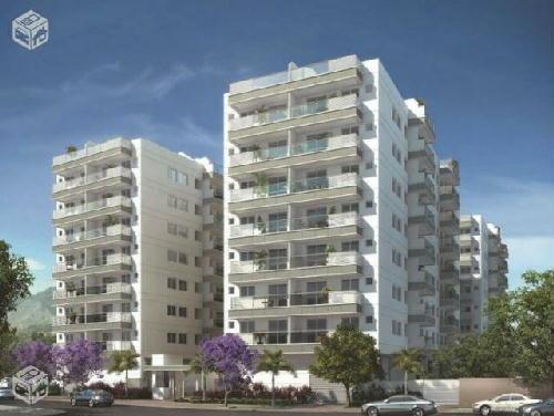 FOTO6 - Cobertura 2 quartos à venda Anil, Rio de Janeiro - R$ 526.000 - RC20038 - 8