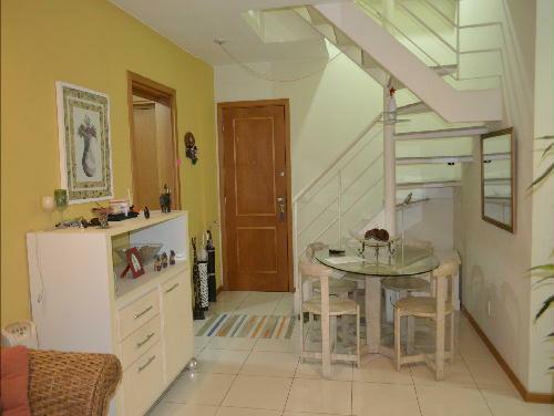 FOTO14 - Cobertura 3 quartos à venda Jacarepaguá, Rio de Janeiro - R$ 960.000 - RC30061 - 1