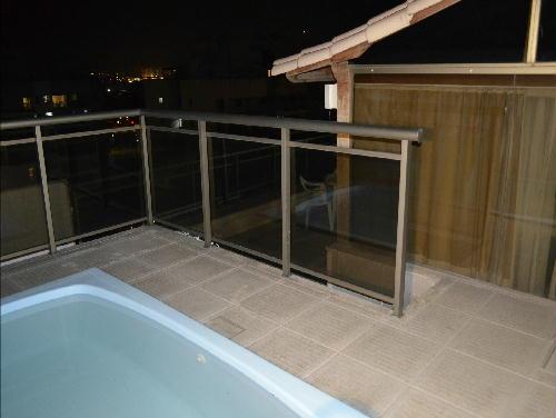 FOTO41 - Cobertura 3 quartos à venda Jacarepaguá, Rio de Janeiro - R$ 960.000 - RC30061 - 25