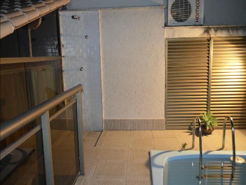 FOTO42 - Cobertura 3 quartos à venda Jacarepaguá, Rio de Janeiro - R$ 960.000 - RC30061 - 26