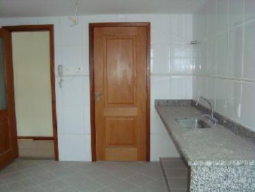 COZINHA - Cobertura 4 quartos à venda Vila Valqueire, Rio de Janeiro - R$ 1.100.000 - RC40001 - 7