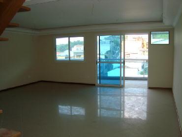 SALÃO - Cobertura 4 quartos à venda Vila Valqueire, Rio de Janeiro - R$ 1.100.000 - RC40001 - 1