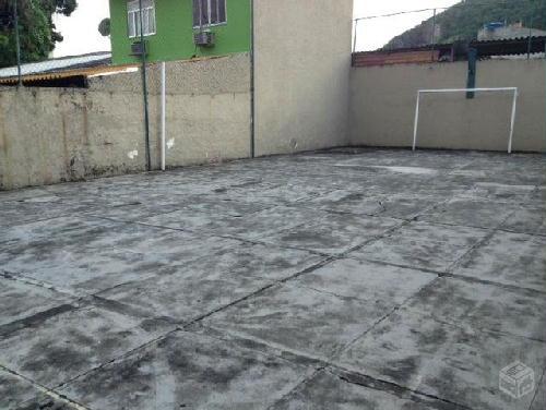 FOTO13 - Apartamento 2 quartos à venda Praça Seca, Rio de Janeiro - R$ 242.000 - RA20495 - 14