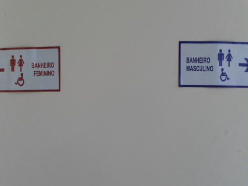BANHEIROS FEM E MASC - Prédio 500m² à venda Marechal Hermes, Rio de Janeiro - R$ 1.200.000 - RP10001 - 26