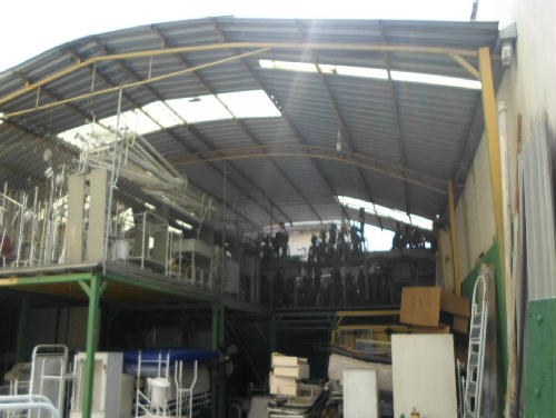 ESPAÇO GALPÃO ESTOQUE - Prédio 500m² à venda Marechal Hermes, Rio de Janeiro - R$ 1.200.000 - RP10001 - 7