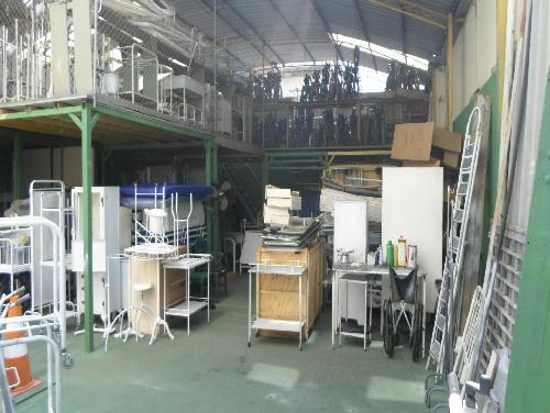 GALPÃO - Prédio 500m² à venda Marechal Hermes, Rio de Janeiro - R$ 1.200.000 - RP10001 - 8