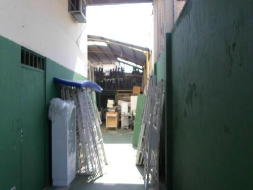 INTERIOR - Prédio 500m² à venda Marechal Hermes, Rio de Janeiro - R$ 1.200.000 - RP10001 - 6