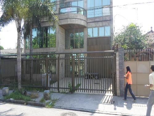 LINDA FACHADA - Prédio 500m² à venda Marechal Hermes, Rio de Janeiro - R$ 1.200.000 - RP10001 - 1