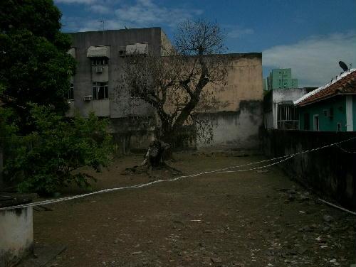 QUINTAL FUNDOS - Valqueire terreno medindo 10 x 50 com RGI 70m2 edificad - RR20041 - 8