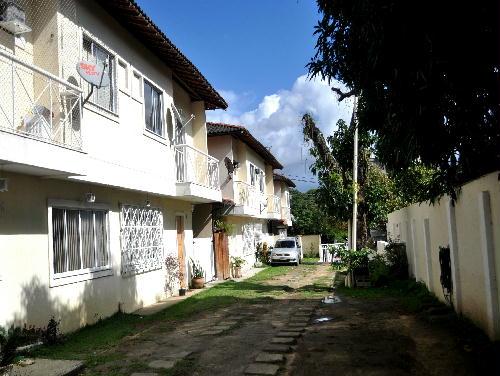 1 - Casa 2 quartos à venda Tanque, Rio de Janeiro - R$ 380.000 - RR20054 - 1