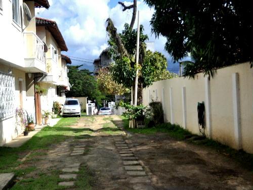 2 - Casa 2 quartos à venda Tanque, Rio de Janeiro - R$ 380.000 - RR20054 - 3