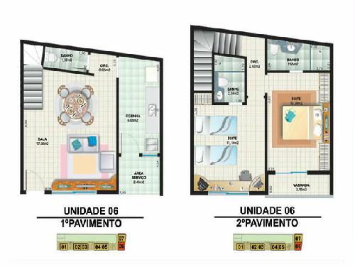 21 - Casa 2 quartos à venda Tanque, Rio de Janeiro - R$ 380.000 - RR20054 - 22