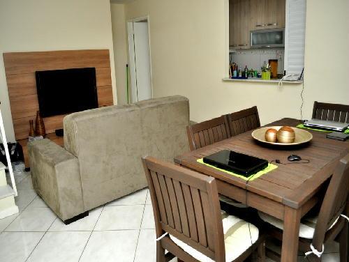 5 - Casa 2 quartos à venda Tanque, Rio de Janeiro - R$ 380.000 - RR20054 - 6