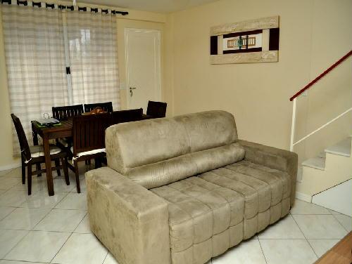 6 - Casa 2 quartos à venda Tanque, Rio de Janeiro - R$ 380.000 - RR20054 - 7