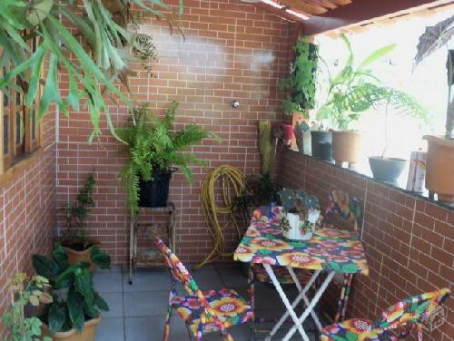 FOTO1 - Casa 2 quartos à venda Bento Ribeiro, Rio de Janeiro - R$ 350.000 - RR20061 - 1