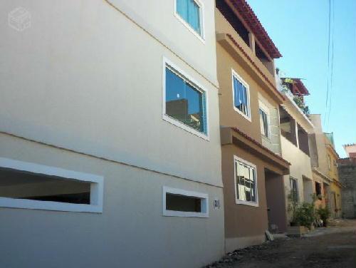 FOTO13 - Casa 2 quartos à venda Bento Ribeiro, Rio de Janeiro - R$ 350.000 - RR20061 - 14