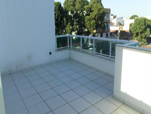 FOTO10 - Casa à venda Rua Potirendaba,Vila Valqueire, Rio de Janeiro - R$ 473.000 - RR20068 - 12