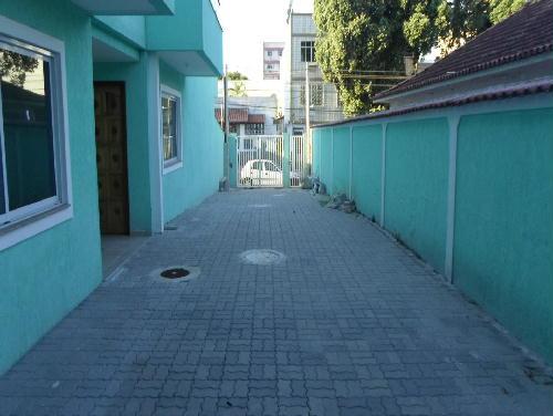 FOTO12 - Casa à venda Rua Potirendaba,Vila Valqueire, Rio de Janeiro - R$ 473.000 - RR20068 - 1