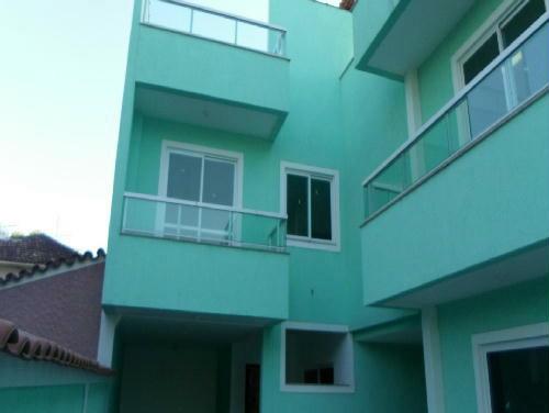 FOTO13 - Casa à venda Rua Potirendaba,Vila Valqueire, Rio de Janeiro - R$ 473.000 - RR20068 - 14