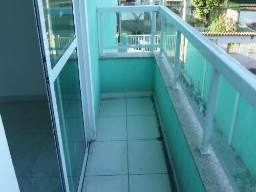 FOTO7 - Casa à venda Rua Potirendaba,Vila Valqueire, Rio de Janeiro - R$ 473.000 - RR20068 - 9