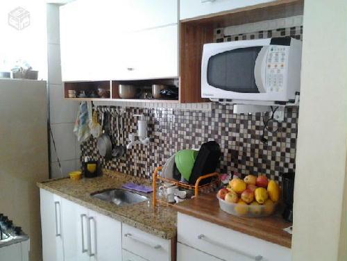 FOTO2 - Casa 2 quartos à venda Oswaldo Cruz, Rio de Janeiro - R$ 290.000 - RR20074 - 4