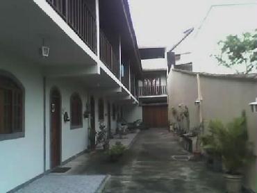 CONDOMINIO - Casa 3 quartos à venda Vila Valqueire, Rio de Janeiro - R$ 430.000 - RR30001 - 5
