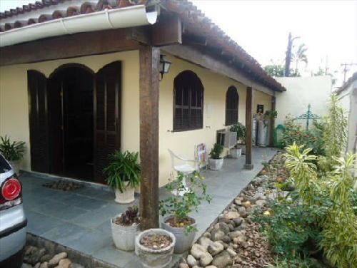 FACHADA - Casa 3 quartos à venda Curicica, Rio de Janeiro - R$ 895.000 - RR30063 - 1