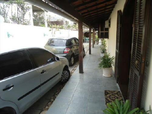 GARAGENS - Casa 3 quartos à venda Curicica, Rio de Janeiro - R$ 895.000 - RR30063 - 3