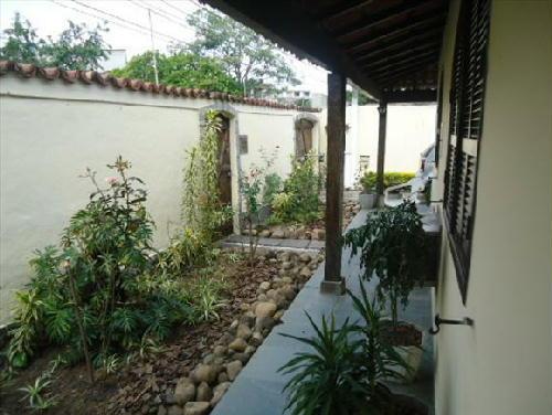 LATERAL DA CASA - Casa 3 quartos à venda Curicica, Rio de Janeiro - R$ 895.000 - RR30063 - 4