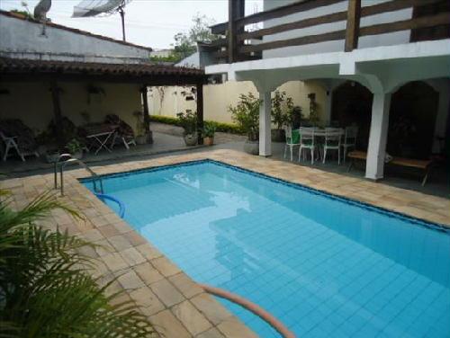 PISCINA - Casa 3 quartos à venda Curicica, Rio de Janeiro - R$ 895.000 - RR30063 - 5