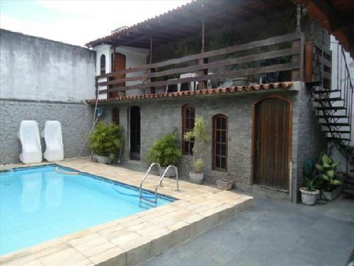 PISCINA 2 - Casa 3 quartos à venda Curicica, Rio de Janeiro - R$ 895.000 - RR30063 - 6