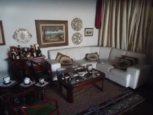 SALA ESTAR - Casa 3 quartos à venda Curicica, Rio de Janeiro - R$ 895.000 - RR30063 - 9