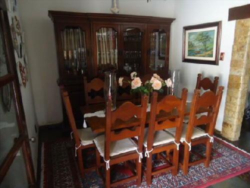 SALA JANTAR - Casa 3 quartos à venda Curicica, Rio de Janeiro - R$ 895.000 - RR30063 - 10