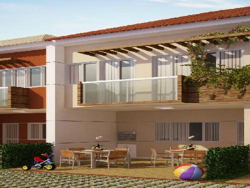 FACHADA4 - Casa 3 quartos à venda Tanque, Rio de Janeiro - R$ 379.000 - RR30071 - 8
