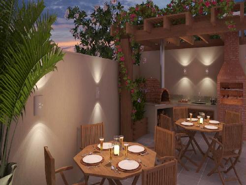 LAZER - Casa 3 quartos à venda Tanque, Rio de Janeiro - R$ 379.000 - RR30071 - 4