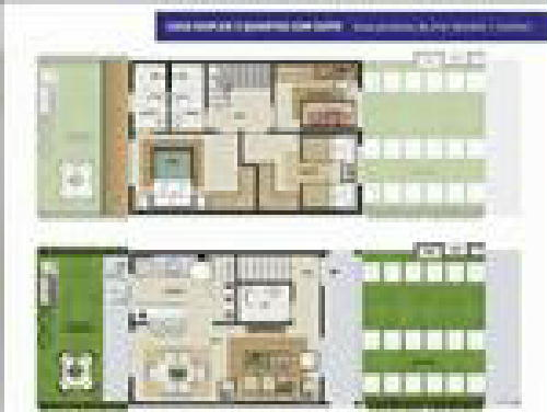 3 - Casa 3 quartos à venda Vargem Pequena, Rio de Janeiro - R$ 360.000 - RR30098 - 4