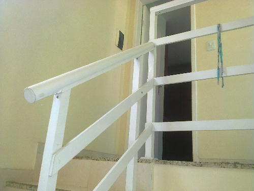 FOTO13 - Casa duplex em condomínio fechado, portão automático junto Colégio Pentágono 3quartos suíte terraço 1 vaga ac carta! - RR30117 - 14