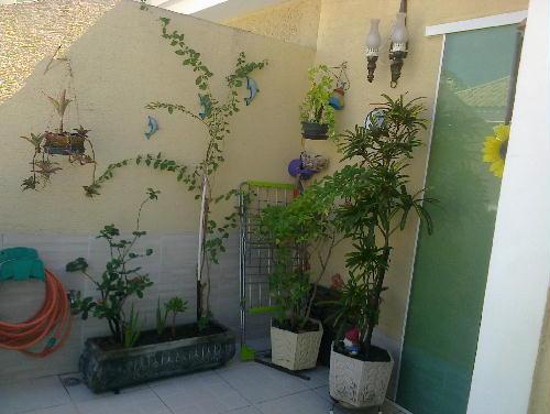 FOTO21 - Casa duplex em condomínio fechado, portão automático junto Colégio Pentágono 3quartos suíte terraço 1 vaga ac carta! - RR30117 - 22