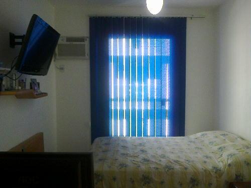 FOTO5 - Casa duplex em condomínio fechado, portão automático junto Colégio Pentágono 3quartos suíte terraço 1 vaga ac carta! - RR30117 - 6