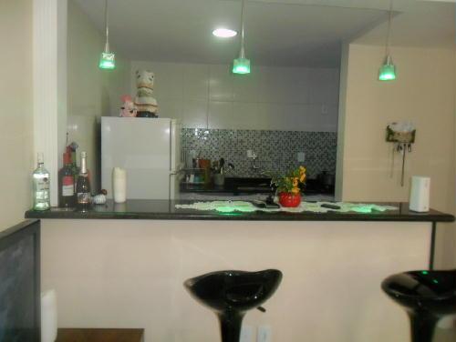 FOTOS COZINHA OUTRA CASA - Casa duplex em condomínio fechado, portão automático junto Colégio Pentágono 3quartos suíte terraço 1 vaga ac carta! - RR30117 - 28