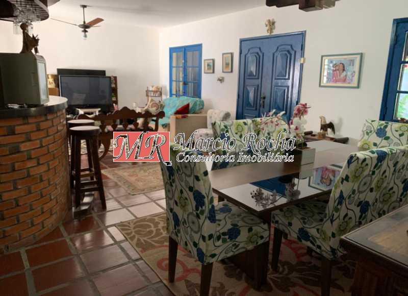 WhatsApp Image 2021-03-30 at 1 - Casa 3 quartos à venda Anil, Rio de Janeiro - R$ 890.000 - RR30140 - 6