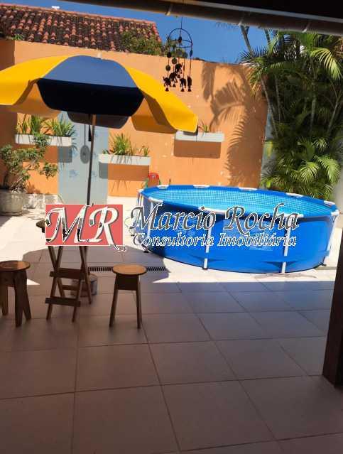 WhatsApp Image 2021-03-30 at 1 - Casa 3 quartos à venda Anil, Rio de Janeiro - R$ 890.000 - RR30140 - 28
