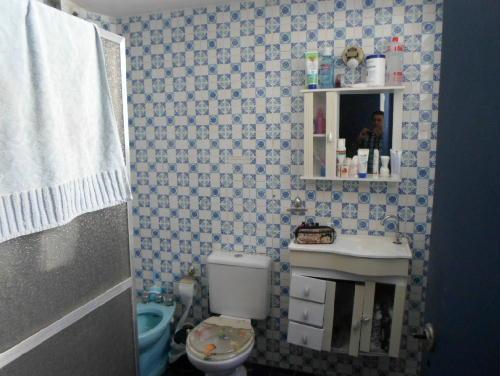 BANHEIRO - Casa 3 quartos à venda Anil, Rio de Janeiro - R$ 890.000 - RR30140 - 15