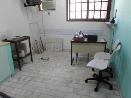 CONSULTÓRIO 1.1 - Casa 3 quartos à venda Anil, Rio de Janeiro - R$ 890.000 - RR30140 - 24