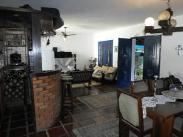 SALÃO 1.1 - Casa 3 quartos à venda Anil, Rio de Janeiro - R$ 890.000 - RR30140 - 4