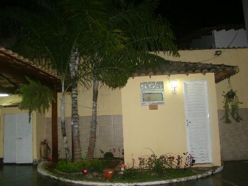 ARVORES QUINTAL - Casa 3 quartos à venda Taquara, Rio de Janeiro - R$ 780.000 - RR30153 - 21